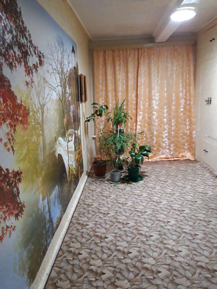 Продажа дома 91.3м² Омская область, Исилькульский район, Солнцевка село - база ЦИАН, объявление 225660052
