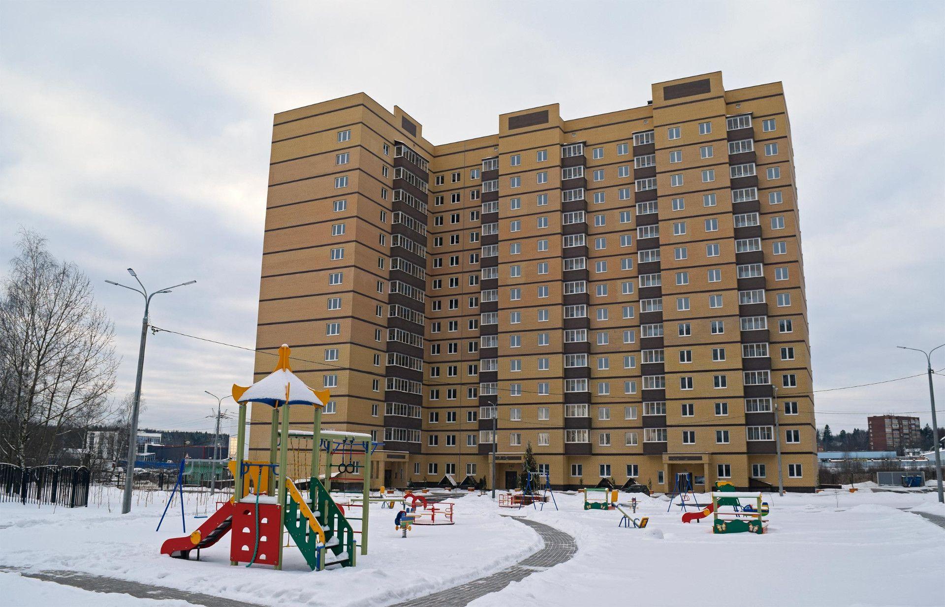 продажа квартир Шустовъ-Парк