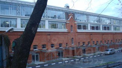 Снять помещение под офис Спартаковский переулок аренда офиса Москва фабрициуса 9а