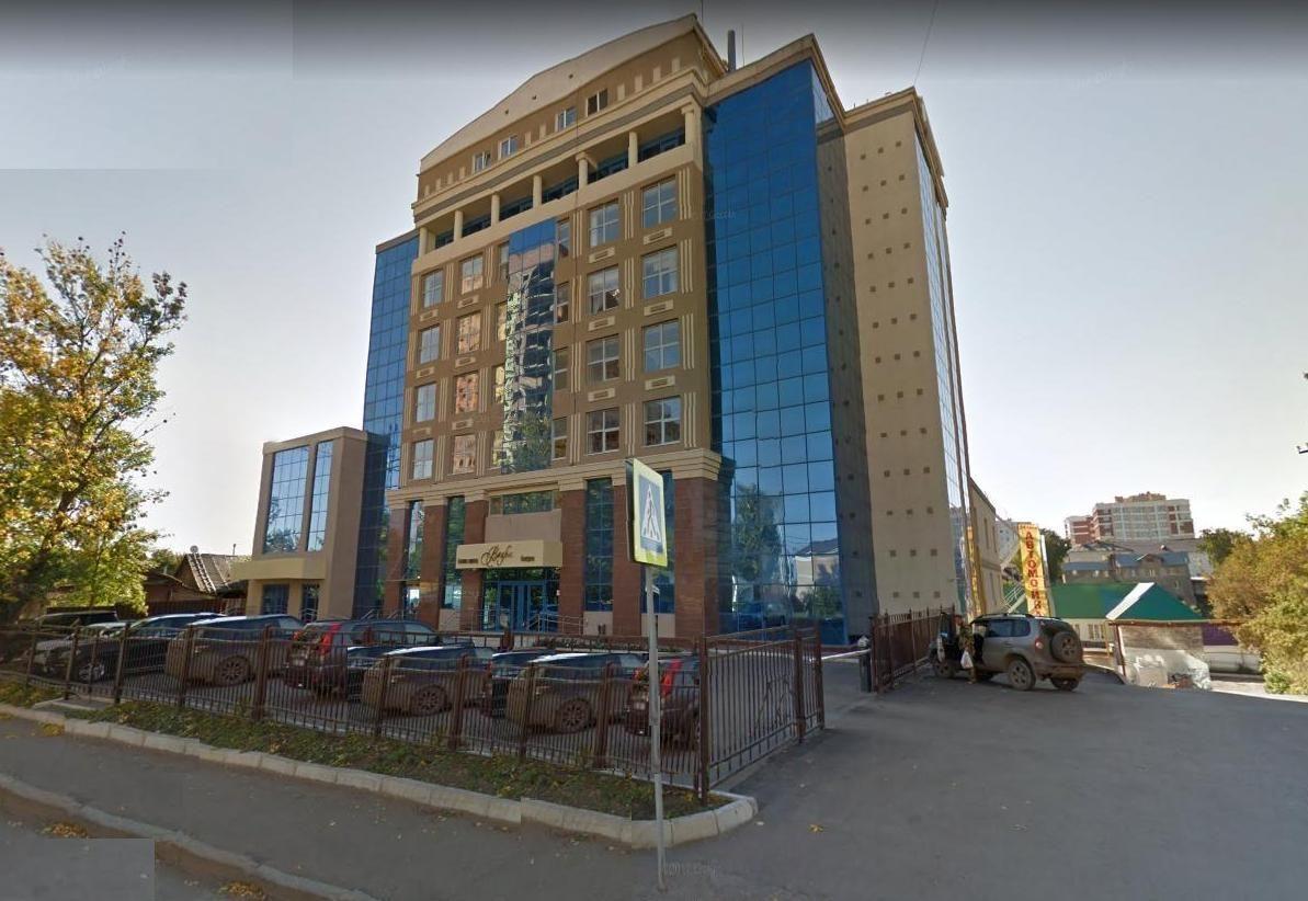 Коммерческая недвижимость аренда в уфе поиск офисных помещений Волоколамский 1-й проезд