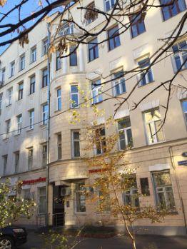 Аренда офиса 10кв Казенный Большой переулок поиск офисных помещений Цимлянская улица