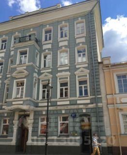 Коммерческая недвижимость в москве купить кафе снять в аренду офис Айвазовского улица