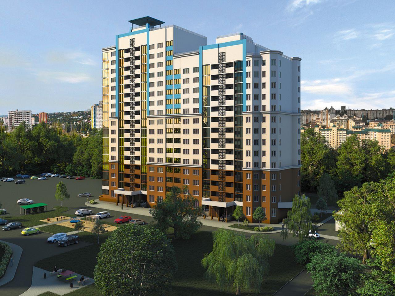 купить квартиру в ЖК Солнечный