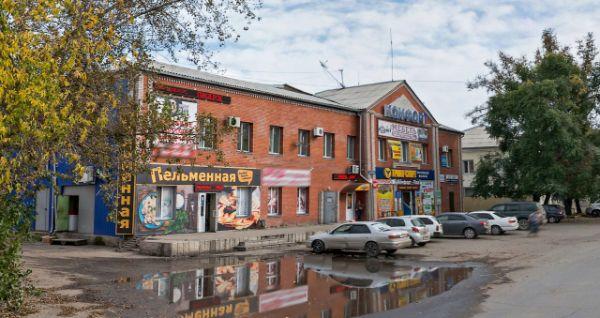 Торговый центр Комфорт