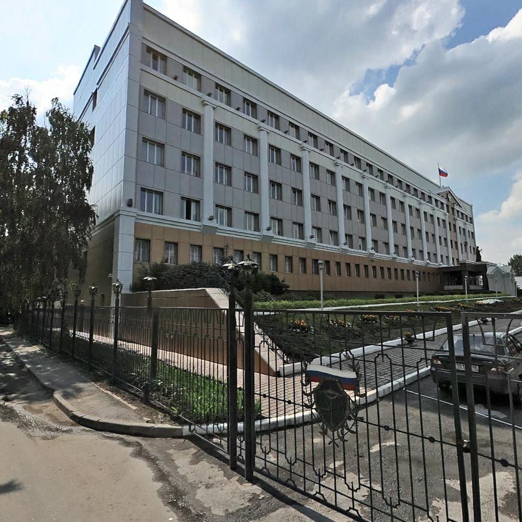аренда помещений в БЦ на площади Петра Великого, 5