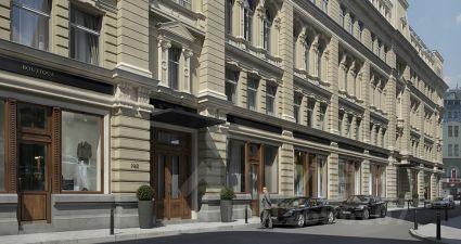 Помещение для фирмы Никольский тупик циан коммерческая недвижимость балашиха