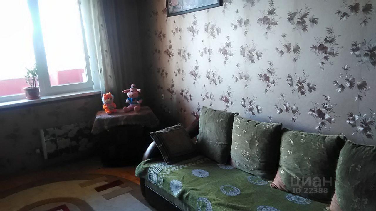 Комната, 20 м², 7/14 этаж