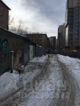 Купить гараж в красноярске железнодорожный район купить гараж гск автолюбитель симферополь