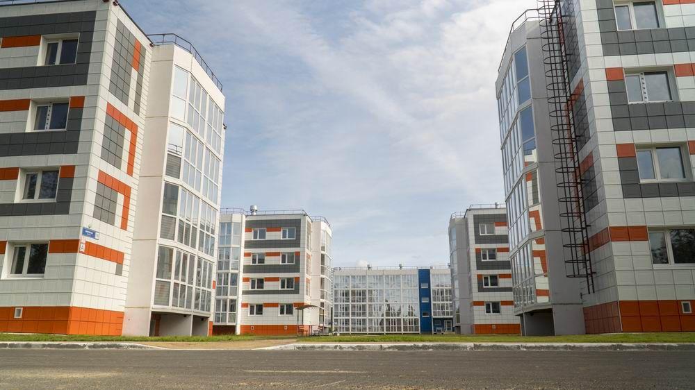 жилой комплекс Дорожный