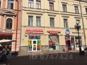 Коммерческая недвижимость Боровицкая Аренда офиса 20 кв Клязьминская улица