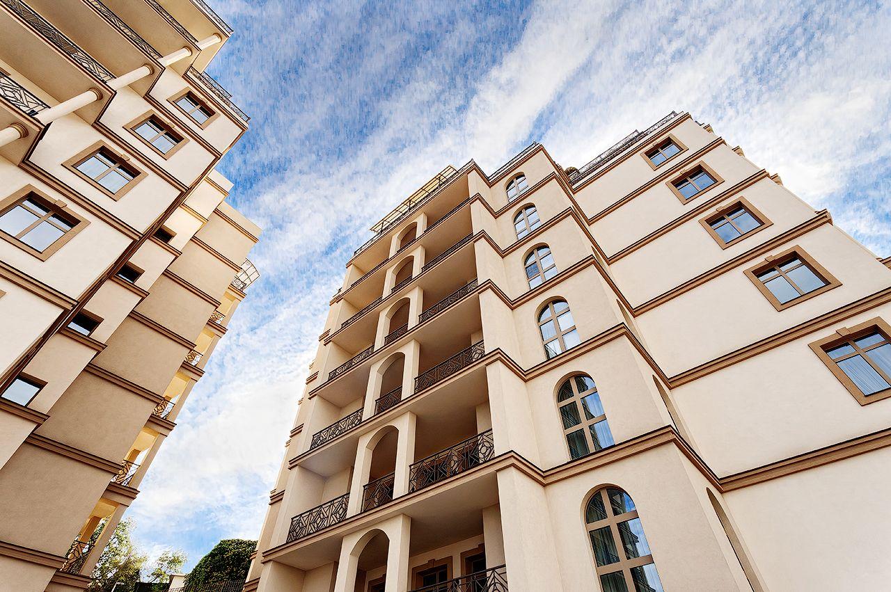 ЖК Резиденция Дипломат