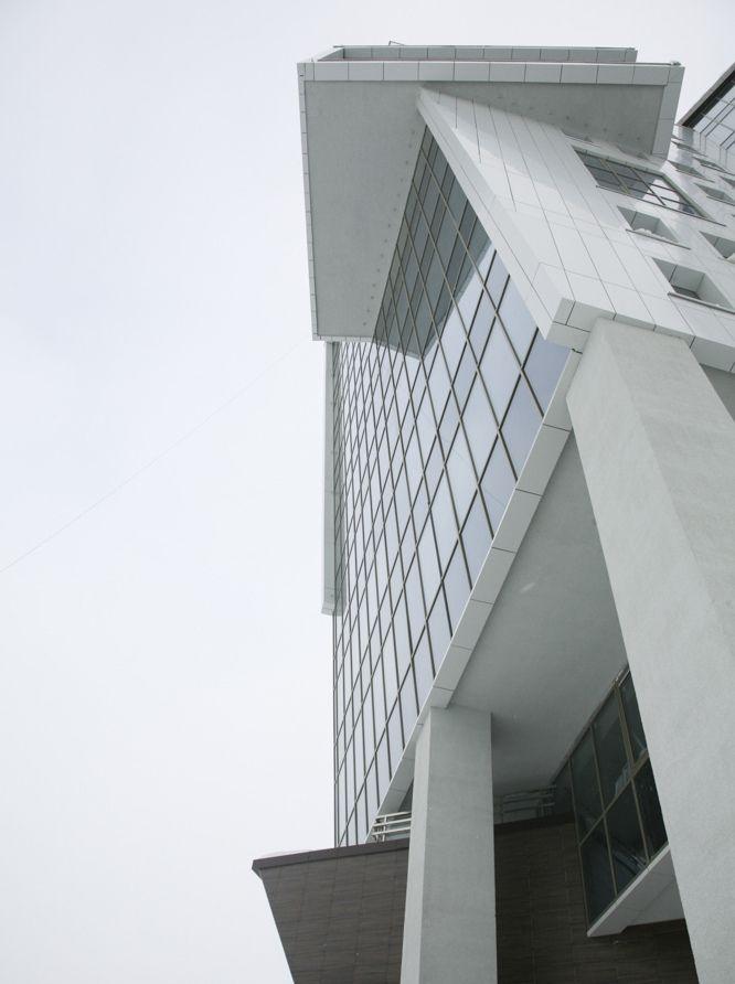 жилой комплекс Европейский