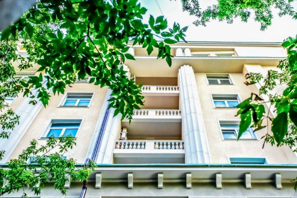 3-я Фотография ЖК «Дом на Красина»