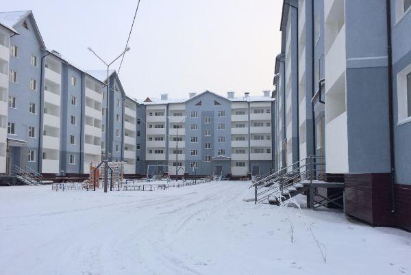 1-я Фотография ЖК «по ул. Якутская, 17 квартал»