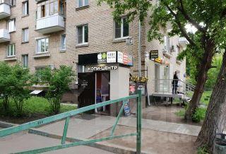 Снять помещение под офис Стремянный переулок авито коммерческая недвижимость н.новгород