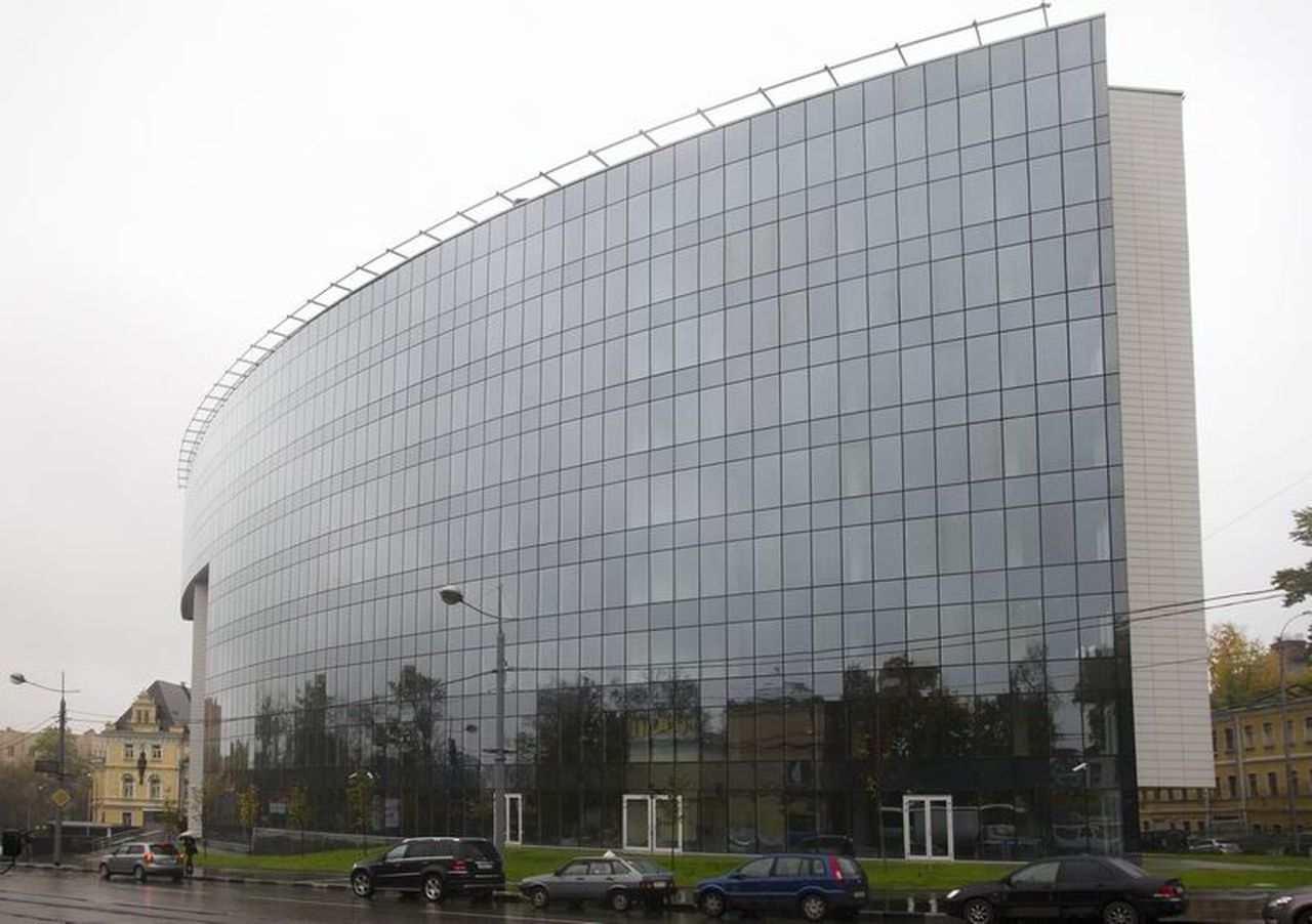 аренда офиса от 500 рублей