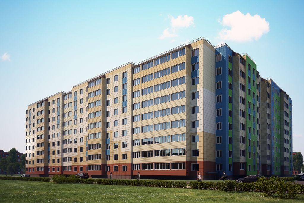 Коммерческая недвижимость в сугуте от застройщика офисные помещения Лаврушинский переулок