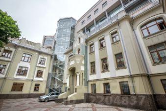 Аренда офисов от собственника Крестовоздвиженский переулок объект коммерческой недвижимости в москве