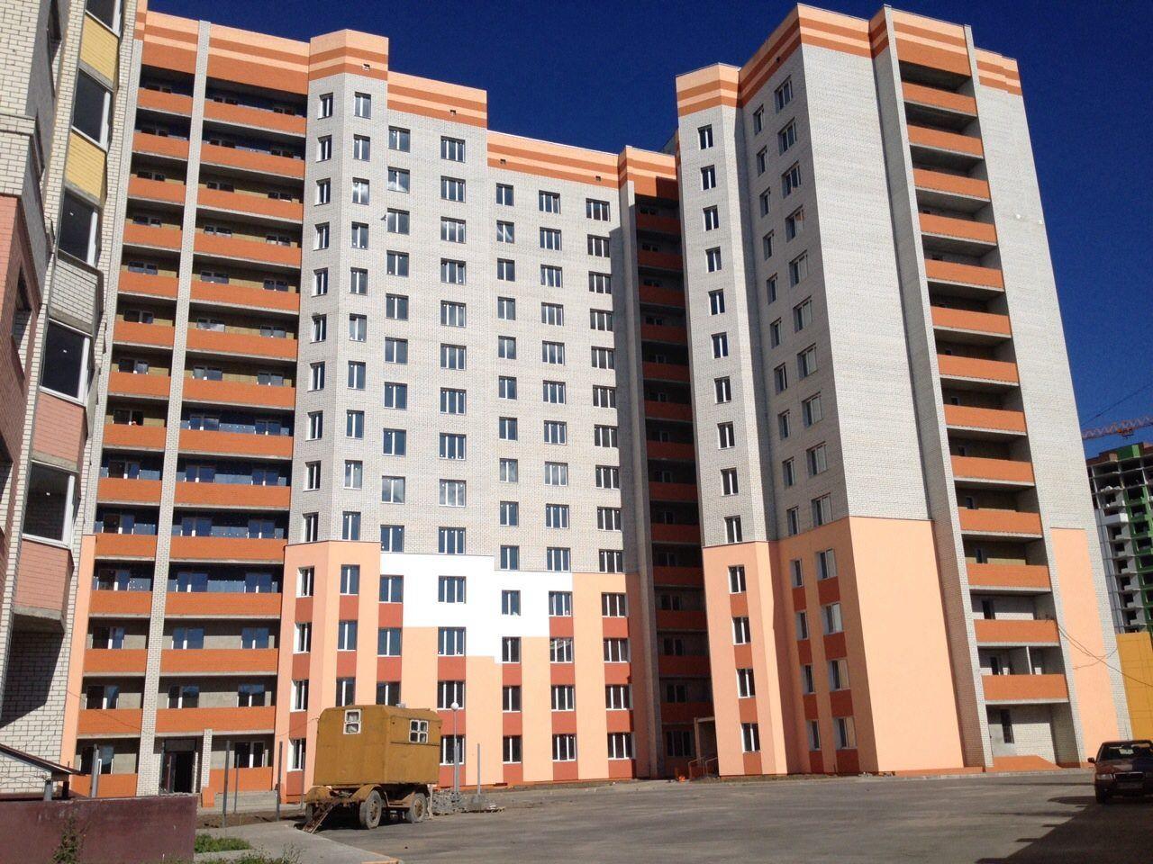 купить квартиру в ЖК по ул. Крахмалева, поз. 11А