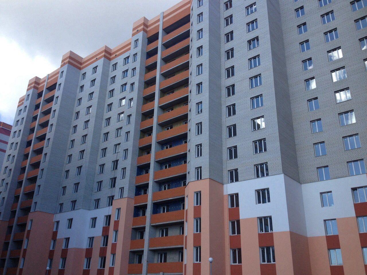 купить квартиру в ЖК по ул. Крахмалева