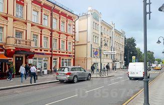 Коммерческая недвижимость Пятницкая улица субаренда коммерческая недвижимость в красноярске
