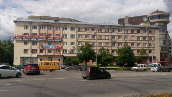 Деловой центр Заря