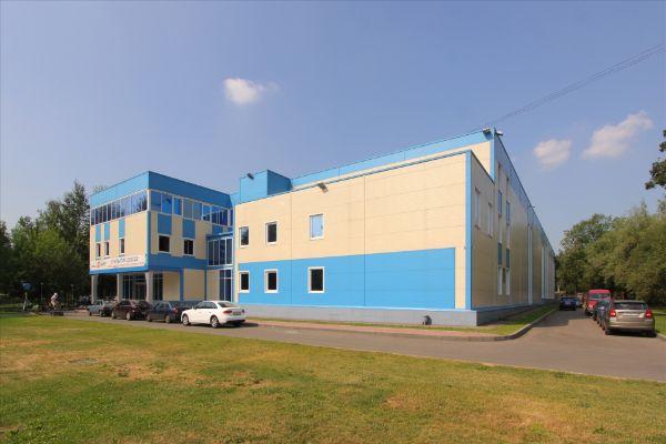 Бизнес-центр Лианозово