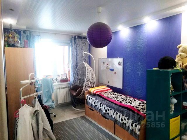 Продается пятикомнатная квартира за 5 100 000 рублей. Россия, Тула, улица Кирова, 19.
