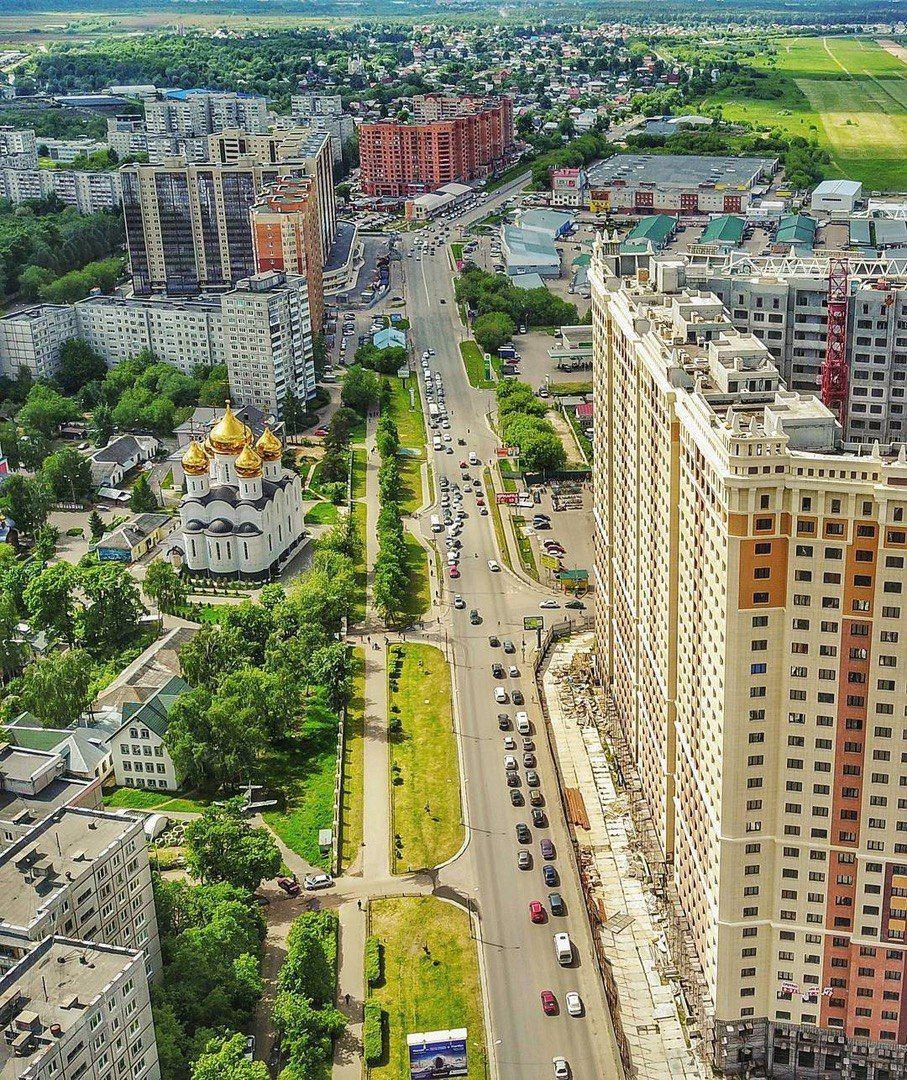 продажа квартир Гагаринский
