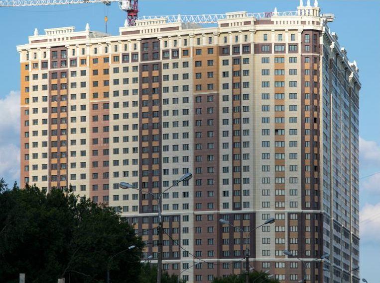 купить квартиру в ЖК Гагаринский