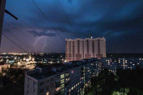7-я Фотография ЖК «Гагаринский»