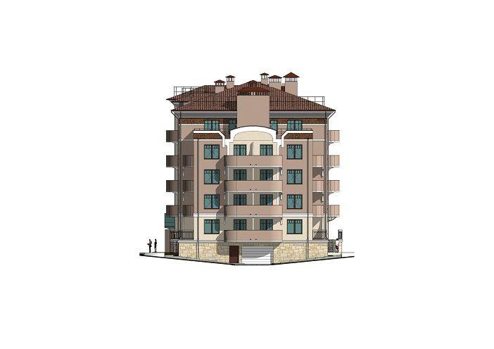 купить квартиру в ЖК На Яблоневой