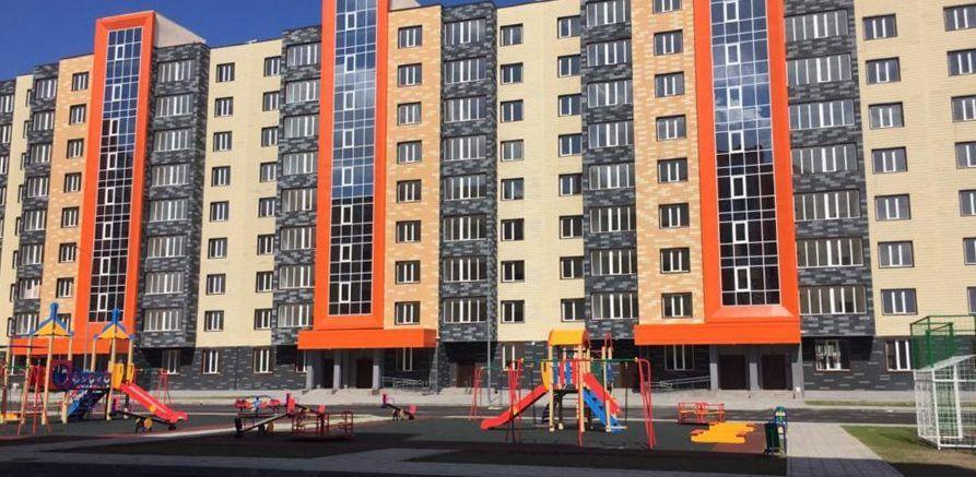 жилой комплекс По пр.Кирова