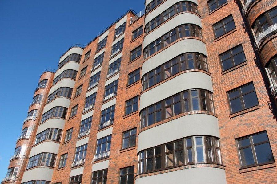 купить квартиру в ЖК Терраса Хаус