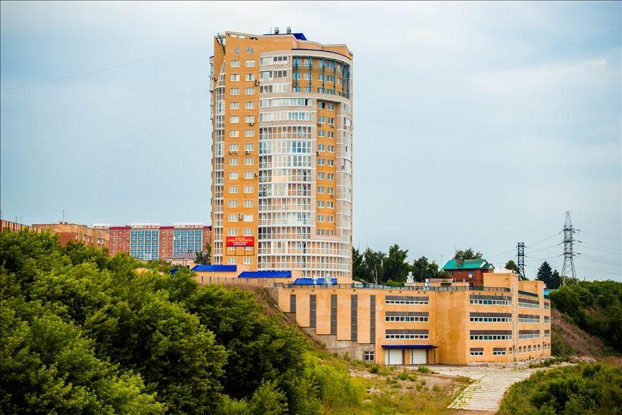 жилой комплекс по ул. Госпитальная, 19А