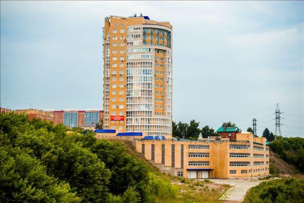 1-я Фотография ЖК «по ул. Госпитальная, 19А»