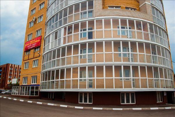 5-я Фотография ЖК «по ул. Госпитальная, 19А»