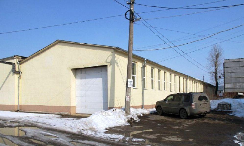 СК в Торховском проезде, 6Б