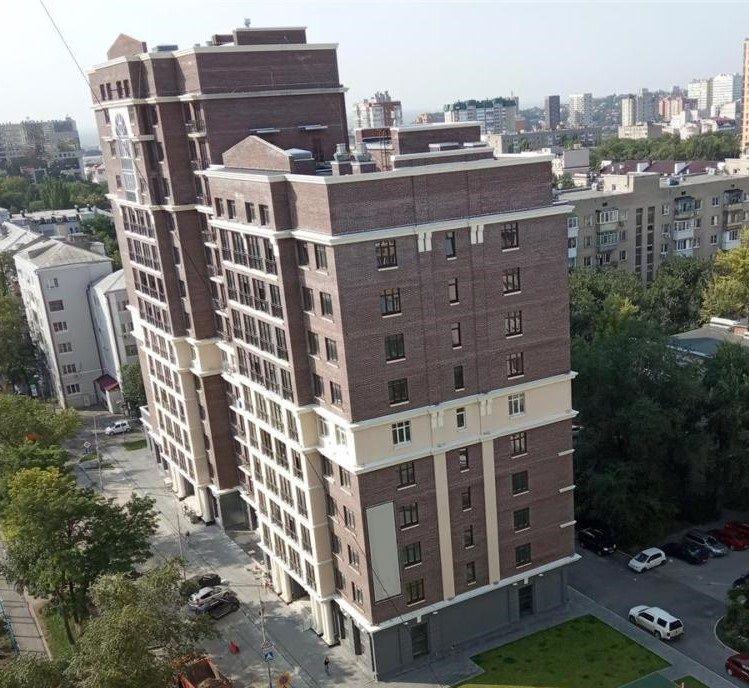 купить квартиру в ЖК Династия на Соборном