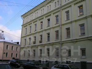 Аренда офисных помещений Златоустинский Малый переулок коммерческая недвижимость за гр