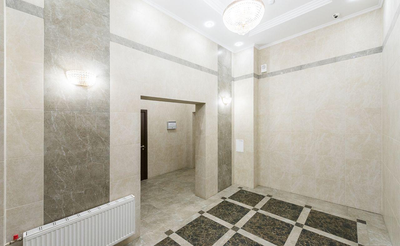 купить квартиру в ЖК Небо Москвы
