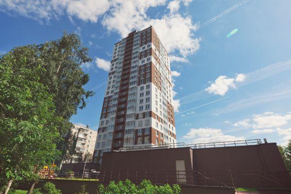 2-я Фотография ЖК «Невский эталон»