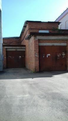 Купить подземный гараж в томске отопление для металлического гаража