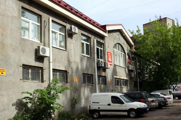 Бизнес-центр Любавич