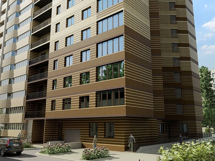 купить квартиру в ЖК Александрийский-2
