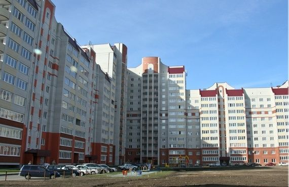 2-я Фотография ЖК «Невский»