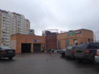 Коммерческая недвижимость в кожухово купить аренда офисов братиславская марьино