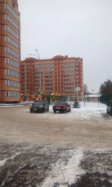 2-я Фотография ЖК «по ул. Садовского/Калинина»