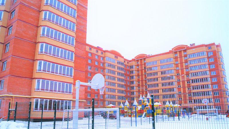 продажа квартир по ул. Садовского/Калинина