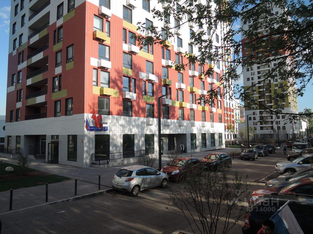 Поиск Коммерческой недвижимости Улица Академика Янгеля аренда офисов в москве от 100 кв м